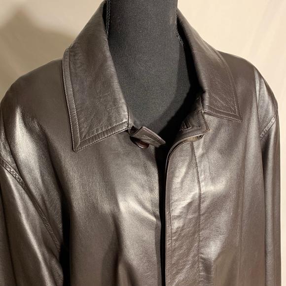 Parri's Jackets & Blazers - Parri's Leather Jacket